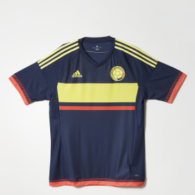 Camiseta de Colombia  413e9ed86e7