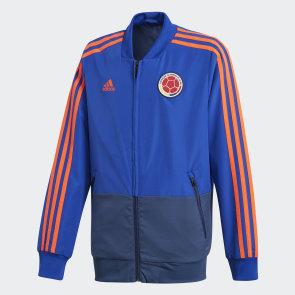 adidas Camiseta Oficial Selección de Colombia Local Niño 2018 ... 0a6ca3116f0ff
