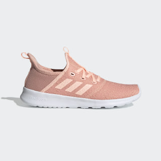 adidas Cloudfoam Pure Shoes - Pink   adidas US