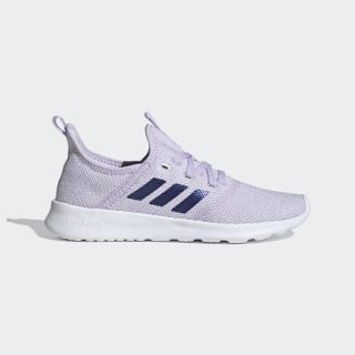 adidas Cloudfoam Pure Shoes - Purple | adidas US