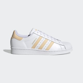Superstar All White Shoes | EG4960 | adidas US