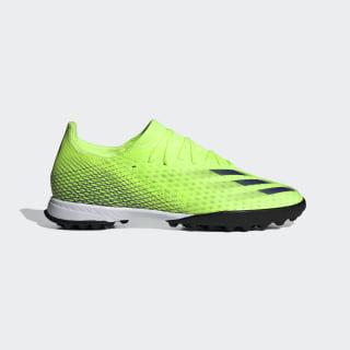 adidas verdes boots