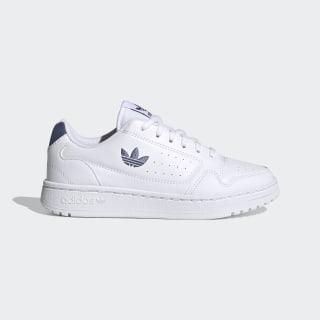 adidas NY 90 Shoes - White | adidas Turkey