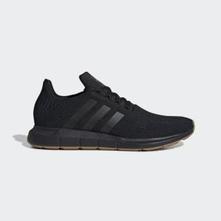 Swift Run All White Shoes | B37725 | adidas US