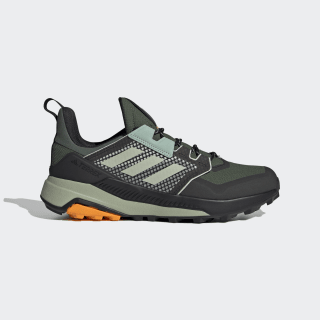 adidas Terrex Trailmaker Hiking Shoes - Green   adidas US