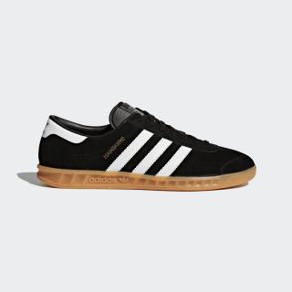 Chaussure Hamburg - Noir adidas | adidas France