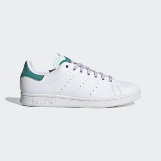 adidas Stan Smith Shoes - White   G58184   adidas US