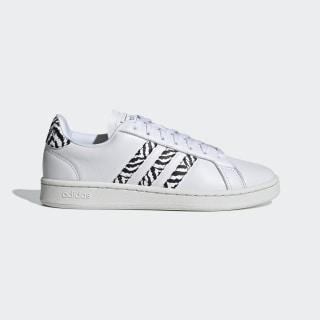 adidas Grand Court Shoes - White | GZ0150 | adidas US