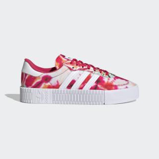 adidas SAMBAROSE Shoes - White   AQ1134   adidas US