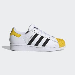 adidas Superstar x LEGO® Shoes - White | H03958 | adidas US