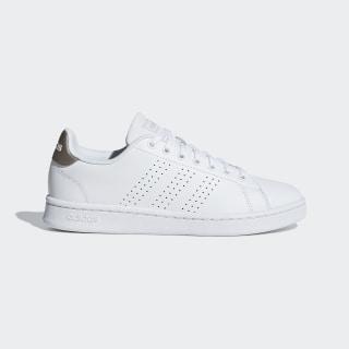 adidas Advantage Shoes - White | adidas US