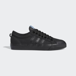 adidas Nizza Shoes - Black | FY7098 | adidas US