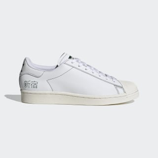 adidas Superstar Pure Shoes White | adidas Deutschland