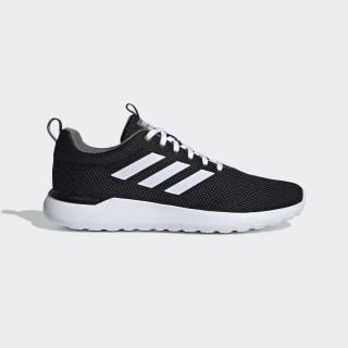 adidas Damen CF Lite Racer Sneaker, Schwarz (Core Black