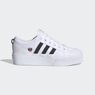 adidas scarpe nizza platform