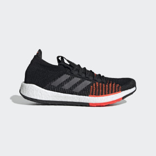 adidas Pulseboost HD Shoes - Black