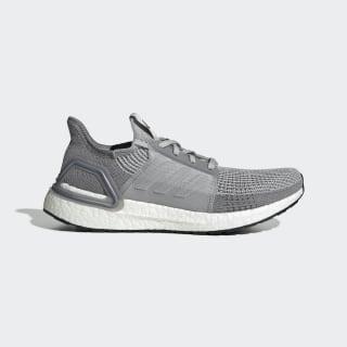 Men's Ultraboost 19 Grey Shoes | adidas US
