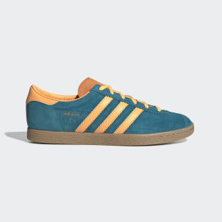 adidas Stadt Shoes - Turquoise   adidas US