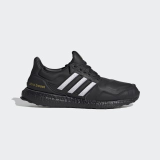 Men's Ultraboost DNA Grey and Silver Shoes | adidas US