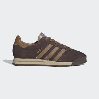 adidas AS 520 Shoes - Brown | adidas UK