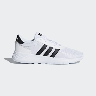 adidas Lite Racer Shoes - White   adidas US