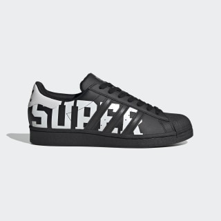 Superstar Core Black and Cloud White