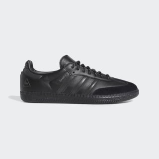 adidas samba cuir noir