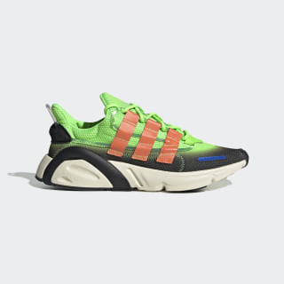 green adidas