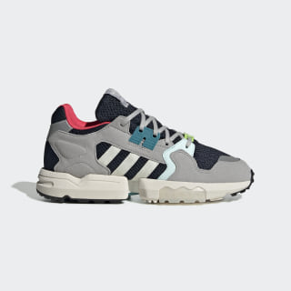 adidas ZX Torsion Shoes - White | adidas US