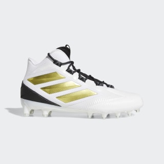 adidas gold youth football cleats