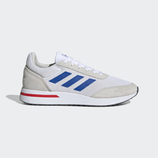 Puñado perfil inventar  adidas Run 70s Shoes - White | adidas UK