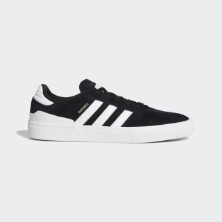 adidas Busenitz Vulc II Shoes - Black