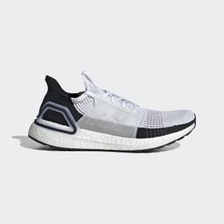 ultraboost running white