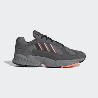 circulación Copiar de repuesto  adidas Yung 1 Shoes - Black | adidas UK