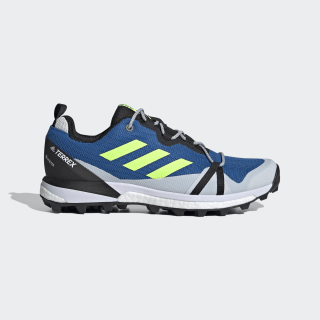 ADIDAS ORIGINALS Shoes Terrex Skychaser LT GTX Core Black
