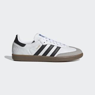 adidas Samba Vegan Shoes - White