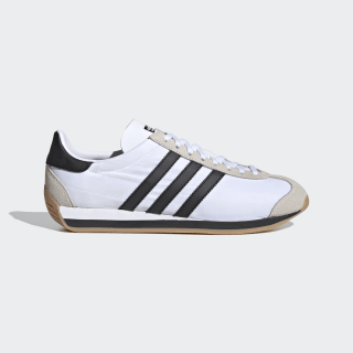 Tormenta pimienta himno Nacional  adidas Country OG Shoes - White | adidas UK