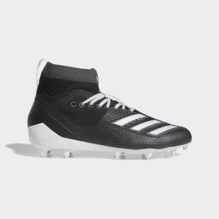 adidas Adizero 8.0 SK Cleats - Black