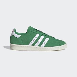 adidas Campus Human Made Shoes - Green