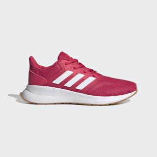 adidas Runfalcon Schuh - Rosa | adidas Deutschland