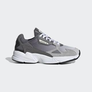 adidas Falcon Shoes - Grey | adidas UK