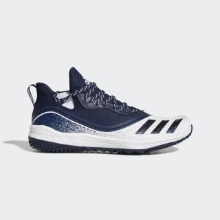 adidas Icon V Turf Shoes - Black