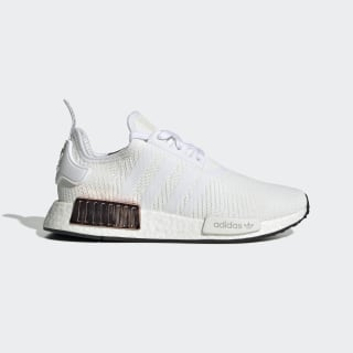 Women's NMD R1 Cloud White and Rose
