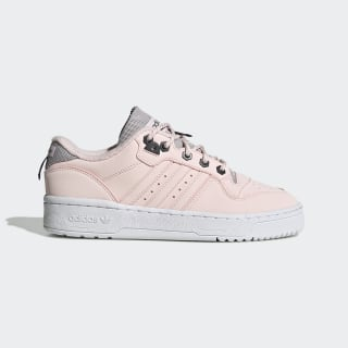 adidas Rivalry Low Shoes - Pink | adidas US