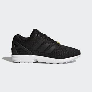 adidas zx flux basket noir