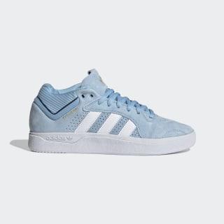 adidas Tyshawn Shoes - Blue   adidas US