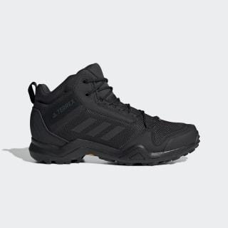 Chaussure de randonnée Terrex AX3 Mid GORE TEX Gris adidas