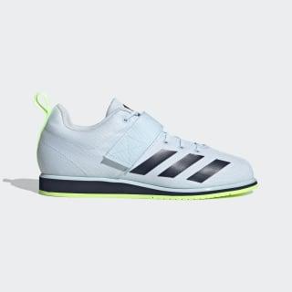 adidas powerlift 4 white