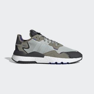 adidas Nite Jogger Shoes - Grey   adidas US