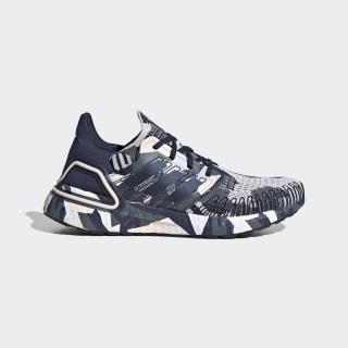 adidas Ultraboost 20 Shoes - Blue